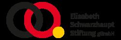 Logo Elisabeth Schwarzhaupt Stiftung